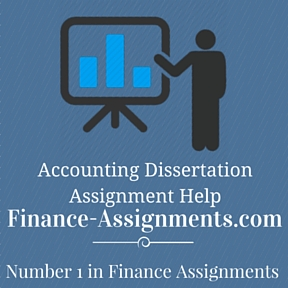 accounting dissertation Our accounting dissertation writing experts provide students with professional accounting dissertation help, capstone help and financial analysis help.