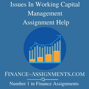 principals finance assignment 3